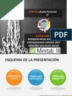 Minitab 16-Factorial 2 Al 3