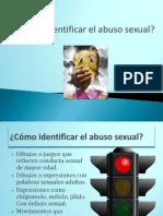 Abuso Sexual Infantil CRAM