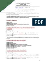 Comandos de Configuracion - Copia