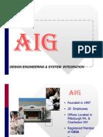 AIG OC Weir Presentation 122808