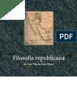 Antología de José María Luis Mora