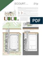 proyecto polideportivo ufv