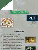 Ranavirus