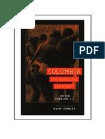Colombia the Genocidal Democracy