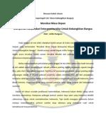Resume Kuliah Umum