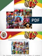 Deapositiva Terminada Carnaval de Barranquilla