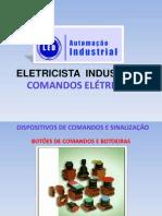 Eletricista Industrial Comandos