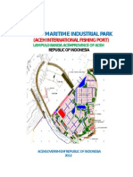 Aceh Maritime Industrial Park