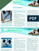 Obligaciones Patronales Rt Imss