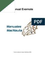 Manual Evernote4241