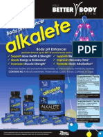 Yoli Alkalete Flyer