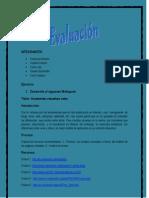 compu evaluación