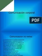 Comunicación corporal1