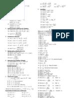 Tabela de Cálculo