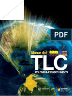 TLC Colombia Estados Uinidos