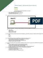 Comenzar la evaluación - ENetwork Chapter 8