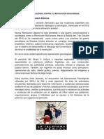 GUERRA PSICOLÓGICA CONTRA  LA REVOLUCIÓN BOLIVARIANA