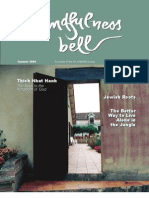 The Mindfulness Bell-Issue 42