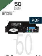 Gemini CD-150