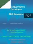 quantitativetechniquesintroduction19pages-100714071633-phpapp02
