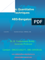 quantitativetechniquesintroduction19pages-100714071633-phpapp02