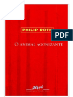 Philip Roth - O Animal Agonizante