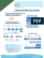 IEC 61850 Brochure