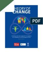 58809102 Theory of Change