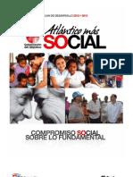Plan Desarrollo 2012-2015
