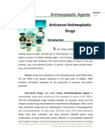 Anticancer Agents 1
