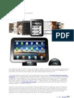 Tablet PC Qpad Q370