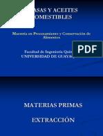 3 Gya Materia Prima.