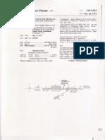 RayosGamma Patent3813555 Tesla