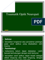 PTT Traumatik Optik Neuropati