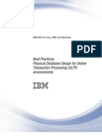 DB2BP Physical Design OLTP 0412