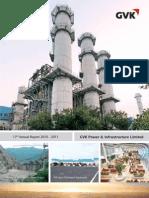 17th Annual Report 2011