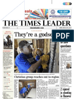 Times Leader 06-10-2012