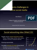 11 CLASS 2012 SocialNetworks