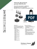 TI189FAE_prosonic_sensors_FDU_80_81_82_83_84_85_86_TI