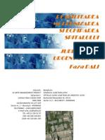 proiect spitalul ilfov