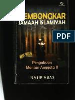 Exposing Jama'ah Islamiyah