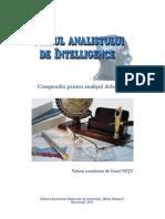 Ghidul Analistului de Intelligence