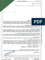 NP 1572-1978- Instalações sanitárias de vestiários e refeitórios