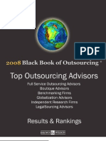 2008 Outsourcing Advisor Report[1]