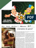 Guia Sphera Eurocopa 2012