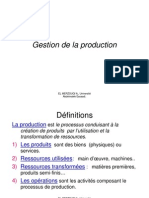 Chap1_Gestion de La Production