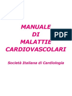 Manuale Di Malattie Cardiovascolari