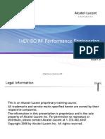 1xEV-DO RF Performance Engineering