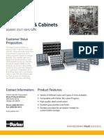 BINS & Cabinet Bulletin