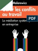 Gerer Les Conflits Au Travail [WwW.vosbooks.com]